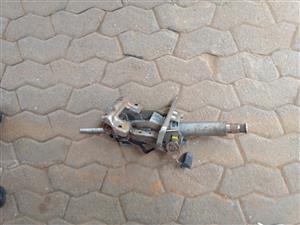 Audi A4 B8 Steering shaft