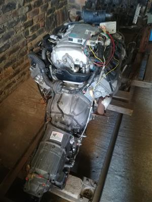 1UZ-FE lexus motor for sale