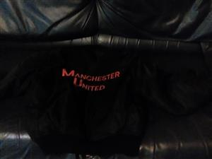 Bomber jacket reversible