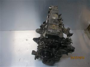 MITSUBISHI 4M40 ENGINE FOR SALE