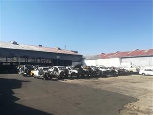 INDUSTRIAL PROPERTY FOR RENTAL