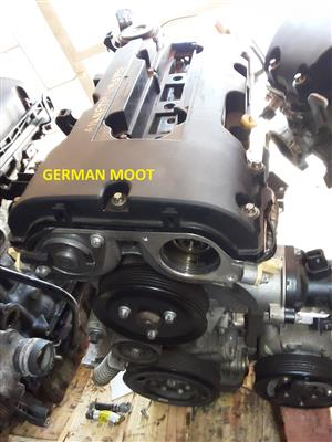 Opel Astra A14NET engine and used replacement spares for sale