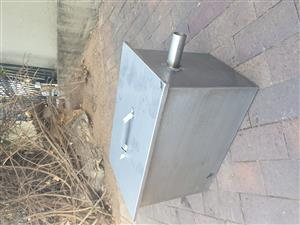 Fat Trap for Restaurants - Stainless Steel