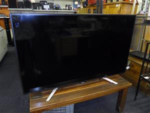 "58"" Telefunken Full HD LED Television"