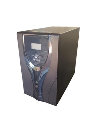Sapphire 3kVA 2100w Long Run Inline UPS with No Batteries (48vdc) - Maiden Electronics