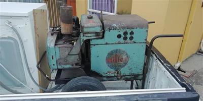 Old mini generator for sale