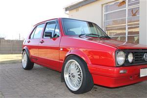 2001 VW Citi CITI CH
