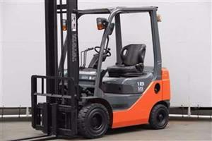 1.8 Ton Toyota Forklift