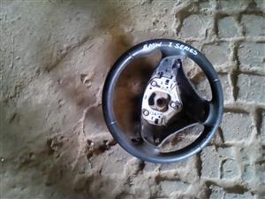 BMW 1 Series Steering Wheel