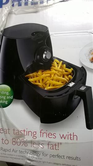 Sealed Phillips Air Fryer