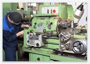 Repair-Service-Spare Parts for CNC & Conventional Machinery