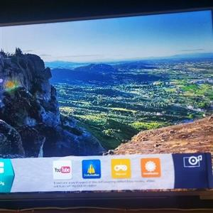 "Hisense 65K5500UW 65"" UHD 4K Smart LED TV"