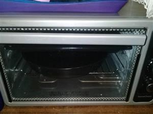 Homechoice microwave