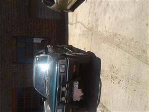 1997 Mazda B3000