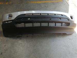 X5 Front bumper Piece