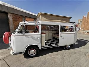 vw kombi in Classic Cars in South Africa | Junk Mail