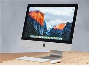 "Apple iMac 21.5"" High Spec Thin Model"