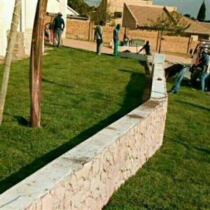 Instant Lawn Deliveries and installations