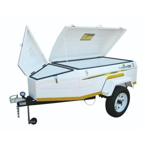 Campmaster Roadster 5 foot trailer