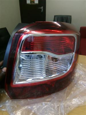 Renault Sandero 2017 Right tail light for sale in Pretoria West R1000