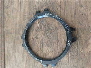 Looking for Cannondale lockring