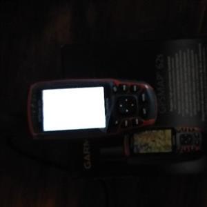 Garmin GPSMAP 276c | Junk Mail