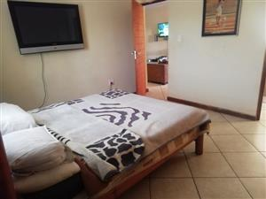 3 Spacious bedroom available  -Laudium