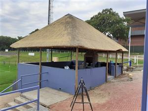 Lapa, thatched roofs, thatching in gauteng lapa prices in gauteng