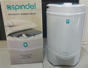 Spindel 6.5kg Dryer