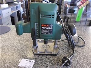 Bosch POF 400 A Router