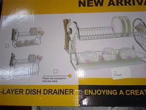 Dish drainer te koop