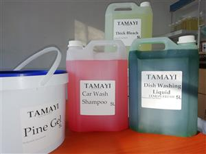 Tamayi Chemicals