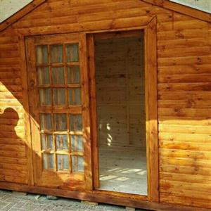 discount Wendy houses and log homes