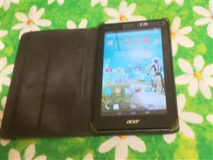 Acer Iconia 7 tablet wifi /simcard option still in good condition