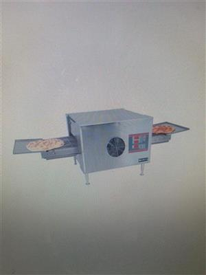 Conveyer pizza oven for sale