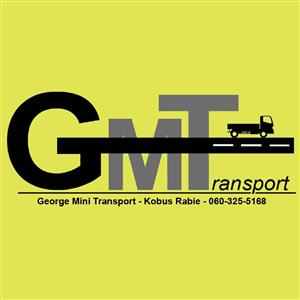 Transport / Removals George GardenRoute Area