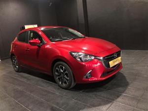 2017 Mazda 2 Mazda hatch 1.5 Individual