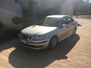 2007 Saab 3-Sep