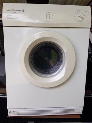 Kelvinator Tumble Dryer 6 Kg