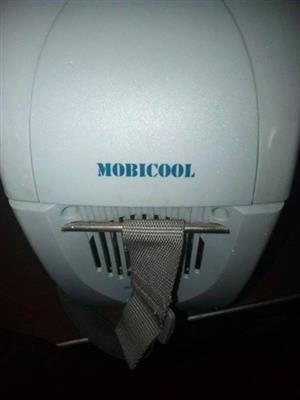 Elektriese Kar coolbox