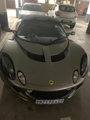 2007 Lotus Elise R