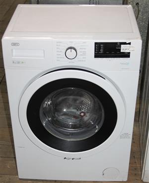 Defy 6kg front loader washing machine S037445A #Rosettenvillepawnshop