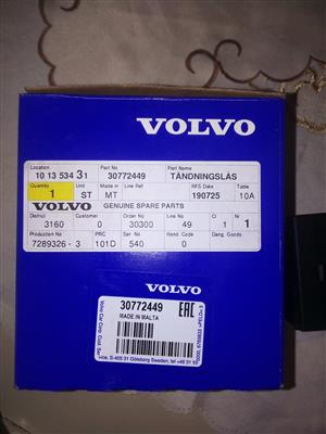 I'm selling a 2010 Volvo XC60 starter brand new