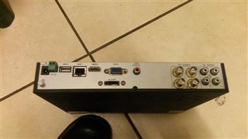 CCtv Dvr For sale 4 channel