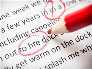 Proofreading, editing, copywriting, CV writing, blogs, research and LinkedIn profiles