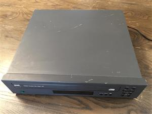 NAD 517 Multiple Compact Disc Changer - great for parties and long listening sessions