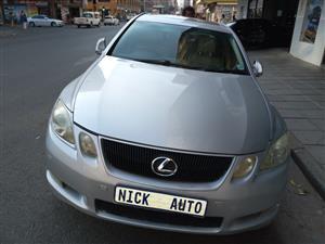 2010 Lexus GS 300