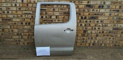 Toyota Hilux D4d Left Rear Door  Contact for Price
