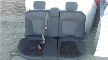 Chevrolet spark back seats for sale
