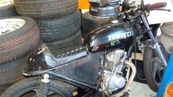 HONDA ACE 150cc 2014 For sale